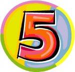 56 из пятерок