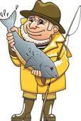 Длина рыбы