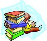 Читатель книг