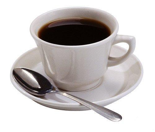 Кофе с молоком - 2