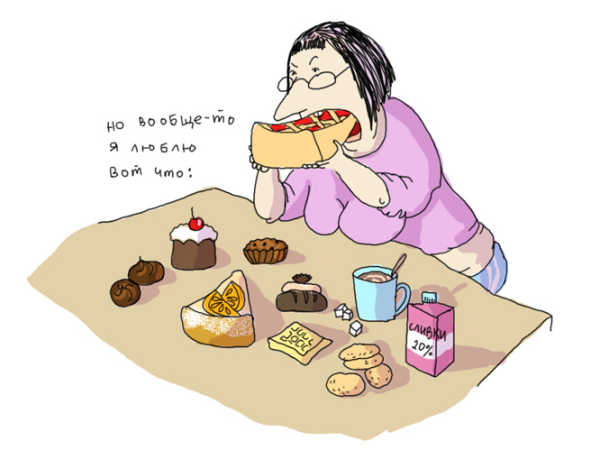 хочу похудеть как правильно питаться