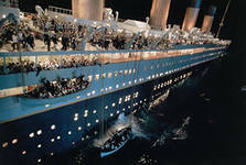 Пассажиры Титаника
