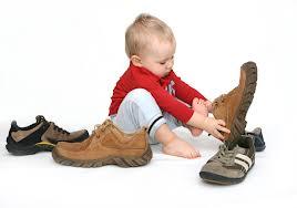 Обувная статья